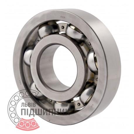 6416 Deep groove open ball bearing