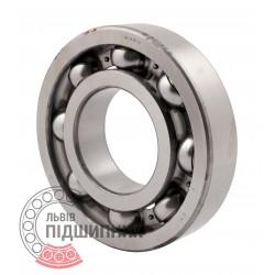 6320 [CT] Deep groove open ball bearing
