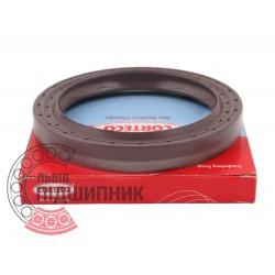 Oil seal 80х105х13 B1BAVISLDRW (FPM) - 01036227B 01036227 Corteco