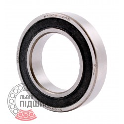 6905 2RS | 61905-2RS [ZVL] Deep groove ball bearing. Thin section.