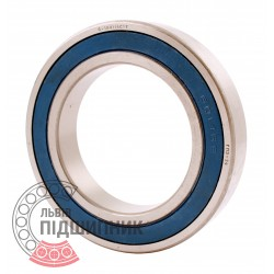 180114 [GPZ] Deep groove sealed ball bearing