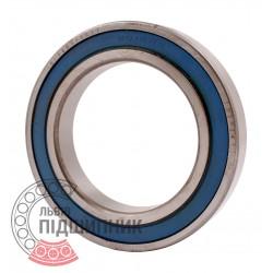 6015-2RS | 180115С17 [GPZ] Deep groove sealed ball bearing