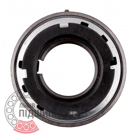 1680208 ЕК7Т2С17 [HARP] Radial insert ball bearing