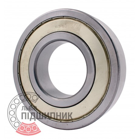 6316-2Z [CPR] Deep groove sealed ball bearing