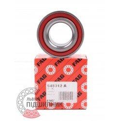 Angular contact ball bearing 545312 [FAG]