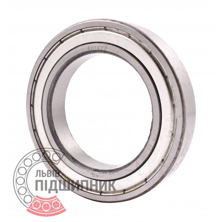 6014-2Z [CPR] Deep groove sealed ball bearing