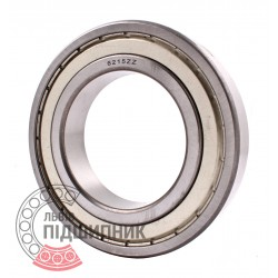 6215-2Z [CPR] Deep groove sealed ball bearing