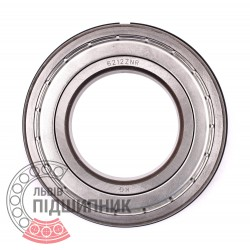 6212-Z [CPR] Deep groove ball bearing closure on one side