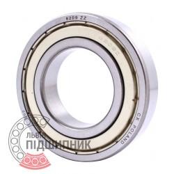 6209-2Z [CX] Deep groove sealed ball bearing