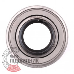 1680208 | K6208 2RS [CPR] Self-aligning deep groove ball bearing