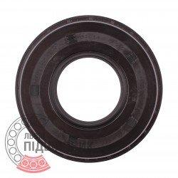 Oil seal 40x80/88x12,5 TO6Y [WLK]
