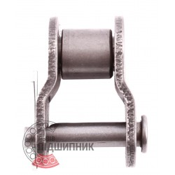 12A-1  Roller chain offset link (Pitch-19.05 mm)