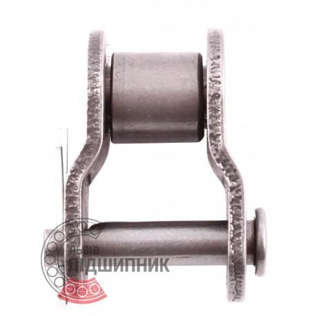 12A-1  Звено цепи переходное (П-ПР-19.05 мм)