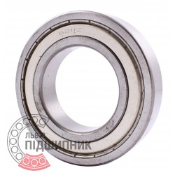 6211-Z [CPR] Deep groove ball bearing closure on one side