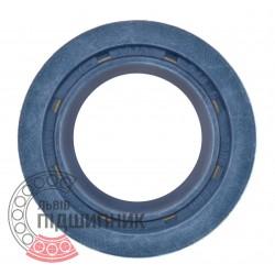 Oil seal 20х30/34х5/6,1 BASF (NBR) - 12016761B 12016761 Corteco