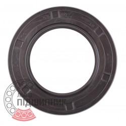 Oil seal 50x80x10 TC