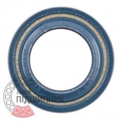 Манжета армована 20х32х7 BASL (NBR) - 12011115B 12011115 Corteco