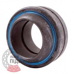 DGEG40ES-2RS | GEH40 2RS | GE 40 FO-2RS [Durbal] Radial spherical plain bearing