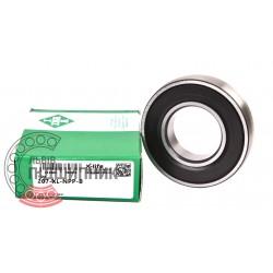 1726207-2RS | 207-XL-NPP-B [INA Schaeffler] Self-aligning insert ball bearing