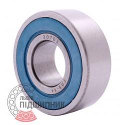20703 [GPZ-34] Deep groove ball bearing