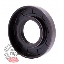 Oil seal 25x52x10 TC