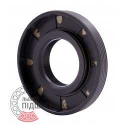 Oil seal 25x52x8/11,5 TCY [CPR]