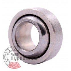 GE08 EC-NIRO | GE 8 UK [Fluro] Radial spherical plain bearing