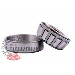 2101-7804 [SKL] Tapered roller bearing