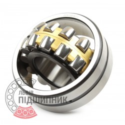 22312 CW33 [VBF] Spherical roller bearing