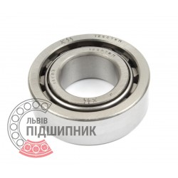 NF2207 [GPZ-10] Cylindrical roller bearing