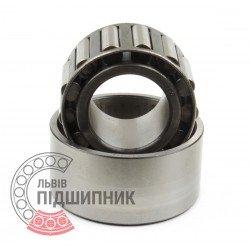 954712 [GPZ-10] Needle roller bearing