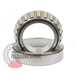 807813 [LBP SKF] Tapered roller bearing