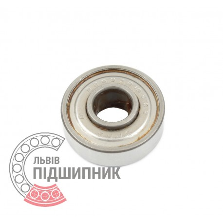 980079 Ball bearings with broad inner face