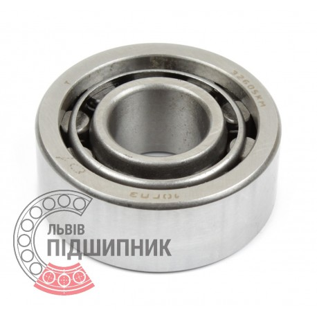 32605 КМ | NU2305 [GPZ-10 Rostov] Cylindrical roller bearing
