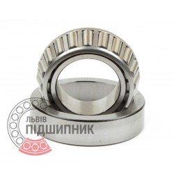 127509AK [SPZ, Samara] Tapered roller bearing