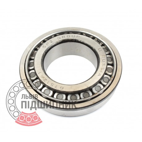 67512 [GPZ-9] Tapered roller bearing