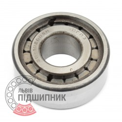 102605M | NCL605V [GPZ-34 Rostov] Cylindrical roller bearing