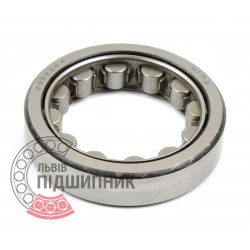 RNU208 [GPZ-10] Cylindrical roller bearing
