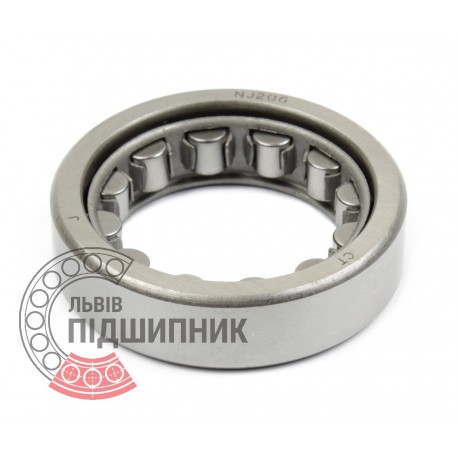 922206 [CPR] Cylindrical roller bearing
