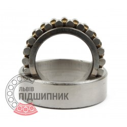 NN3011K [CX] Cylindrical roller bearing