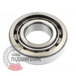 NF310 | 12310 КМ [ГПЗ-34 Ростов] Циліндричний роликовий підшипник