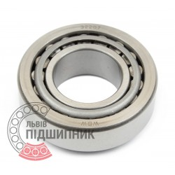 32207 Tapered roller bearing
