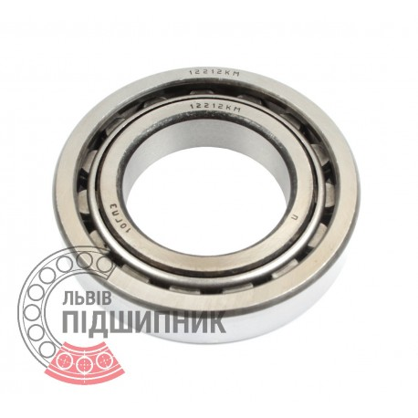 12212KM   NF212 [GPZ-10 Rostov] Cylindrical roller bearing