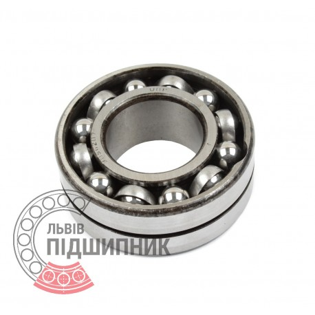 3207NR [GPZ] Angular contact ball bearing