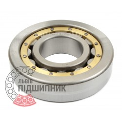 NU413MA Cylindrical roller bearing