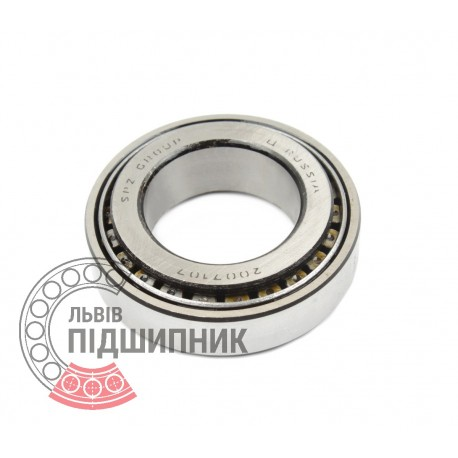 32007 | 2007107А [SPZ, Samara] Tapered roller bearing