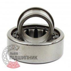 42612 | NJ2312 E [CPR] Цилиндрический роликовый подшипник