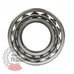 N208 [GPZ-10] Cylindrical roller bearing