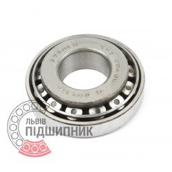 31306 [GPZ-9] Tapered roller bearing
