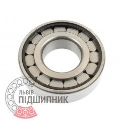 NCL308V Cylindrical roller bearing